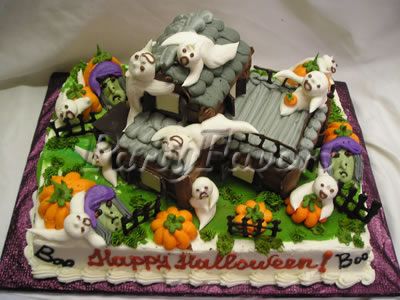 38+ Baby Halloween Cakes PNG