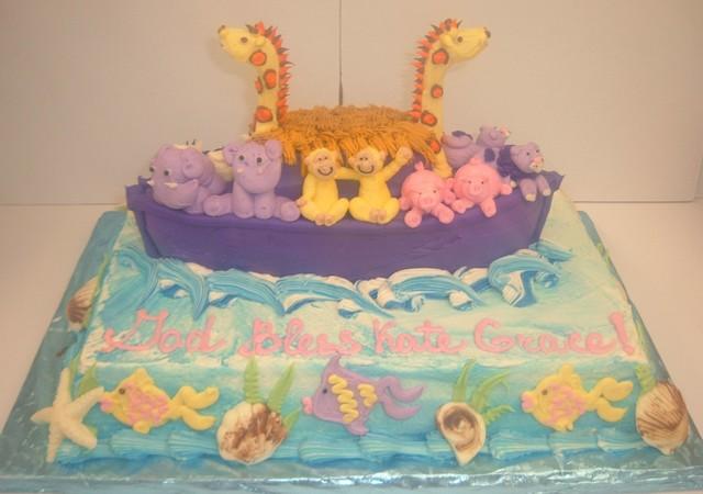 Baby Cake Catalog