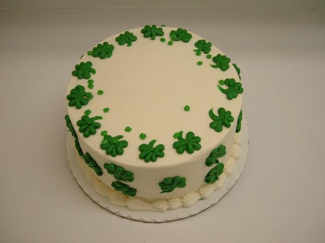 Fabulous Birthday Cake Catalog Category St Patricks Day Personalised Birthday Cards Cominlily Jamesorg