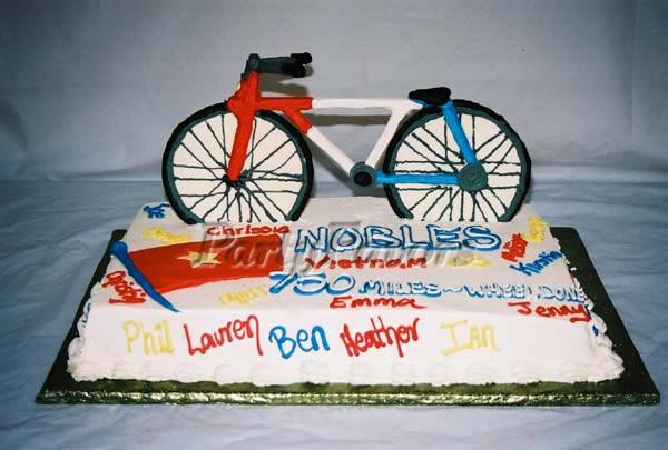 Anniversary Cake Catalog