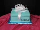 Blue Box Present