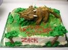 Dinosaur_Triceratops 3D