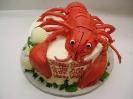 Lobster 3D