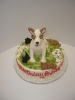 Dogs_Terrier 3D