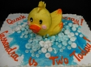 Rubber Duck 3D