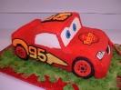 Speedway Car Freestanding