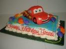 Speedway Car 3D