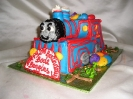 Train Tank Engine Freestanding