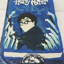 Harry Wizard Character