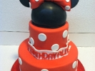 Mouse Themed Tiered Cake_2