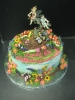 Fairies with Tree