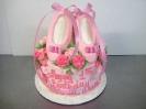 Ballet Slippers 3D
