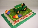 Tractor 3D