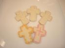 Crosses Dipped