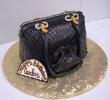 Designer Handbag Black