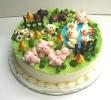 Puff Animals - Farm or Jungle