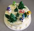 Snowmen & Trees