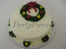 Christmas_Mini Wreath