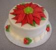 Christmas_Poinsettia Top