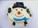 Winter_Snowman Face
