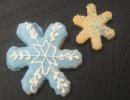 Winter_Cookies Snowflakes
