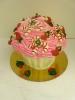 Christmas_Cupcake Cake
