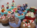 Christmas_Cupcakes Assorted 2