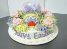 Easter_Egg in Fondant