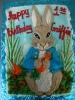 Easter_Rabbit drawn on