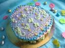 Easter_Cupcake Cake
