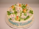 Easter_Bunnies and Chicks