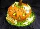 Halloween_Pumpkin Freestanding