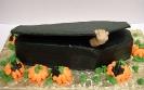 Halloween_Coffin Cake