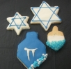 Chanukkah_Cookies Assorted 2
