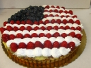July 4th_Fresh Fruit Tart