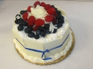 July 4th_White Chocolate Mousse Torte