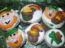 St. Patricks Day_Cupcakes 1