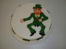 St Patricks Day_Leprechaun dancing