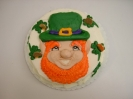St Patricks Day_Leprechaun face