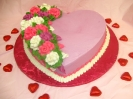 Valentines Day_Heart with Roses