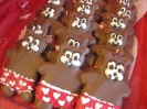 Valentines Day_Cookies Teddy Bears