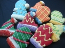Winter_Cookies Mittens & Hats