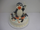 Winter_Penguin 3D