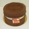 Chocolate Cookie Freestanding