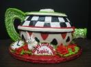 Teapot Freestanding