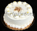 Lemon Orange Torte